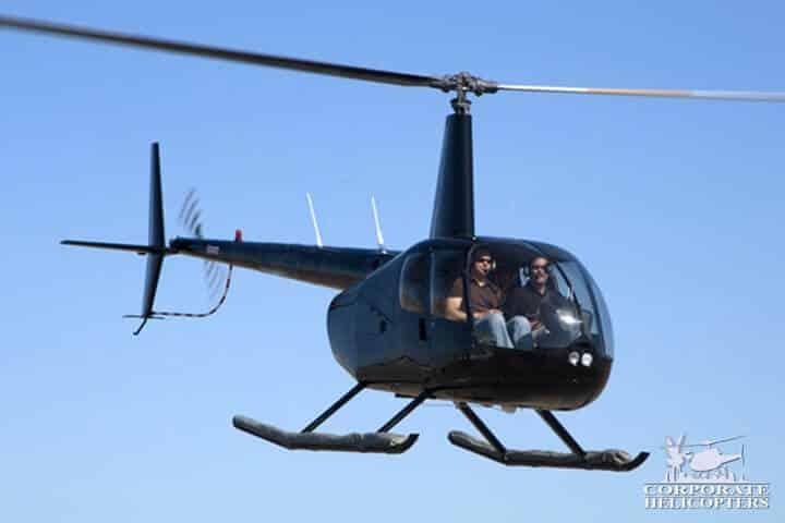 Robinson R44 Clipper for sale
