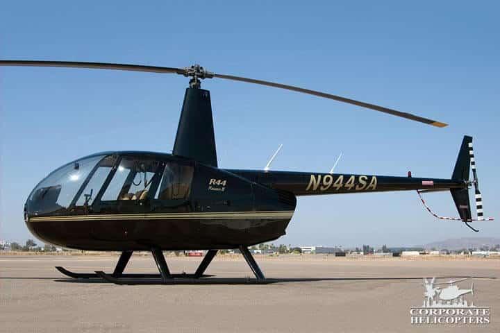 Robinson R44 Raven for sale
