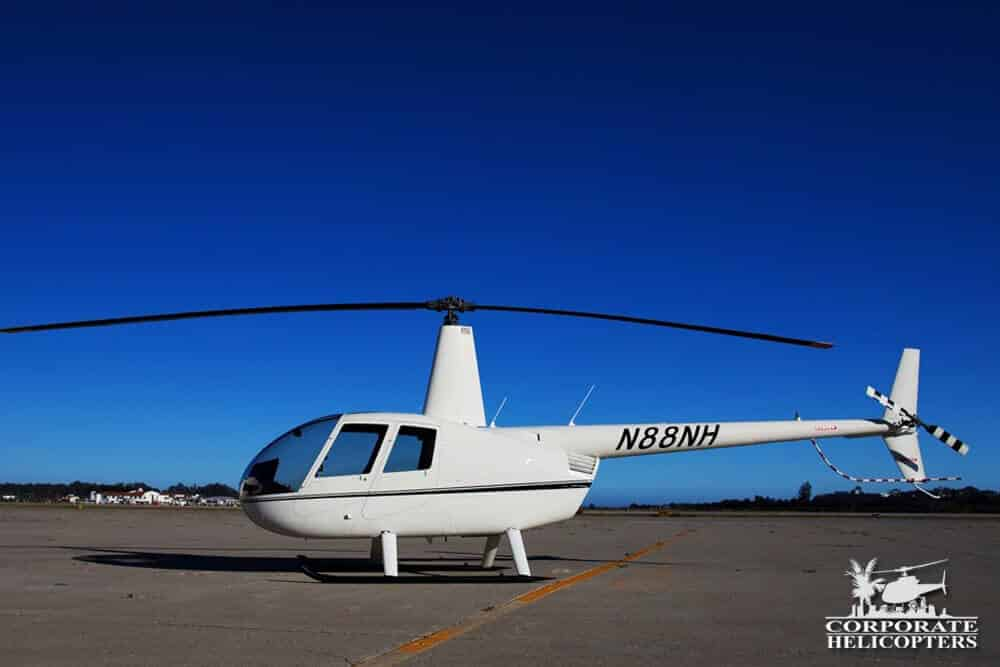 2013 Robinson R44 Raven I for sale at Corporate Helicopters of San Diego
