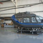 1981 Bell 206 BIII JetRanger for sale at Corporate Helicopters of San Diego. Call (858) 505-5650 for more info.
