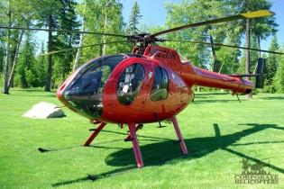 2002 MD 520N