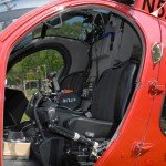 2002 MD 500N helicopter for sale at Corporate Helicopters of San Diego