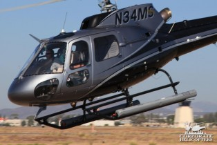 AStar AS350B2 Completions
