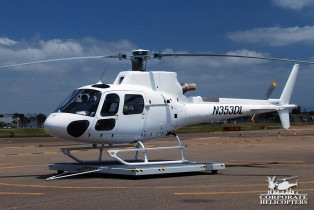 AStar AS350 B3 Completions