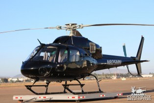 AS355N, 12-Year Inspection Complete