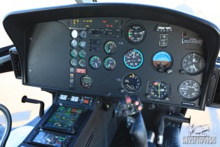 AS355N, 12 Year Inspection, Panel Complete