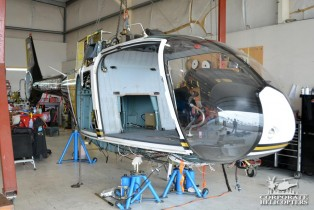 EC120 12 Year Inspection