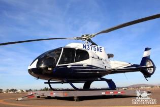 2013 Eurocopter EC130 T2
