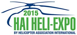 Helicopter Association International - 2015 Heli-Expo - March 2-5, 2015