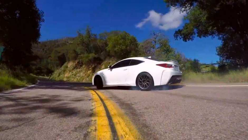 Lexus San Diego Home Facebook >> Aerial Filming of Shut Up and Drive: San Diego