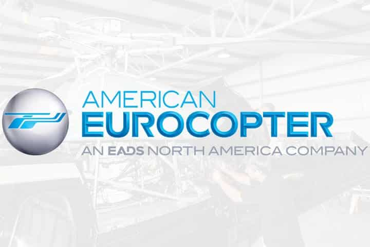 All parts and kits we use are Eurocopter parts that come directly from the American Eurocopter factory.