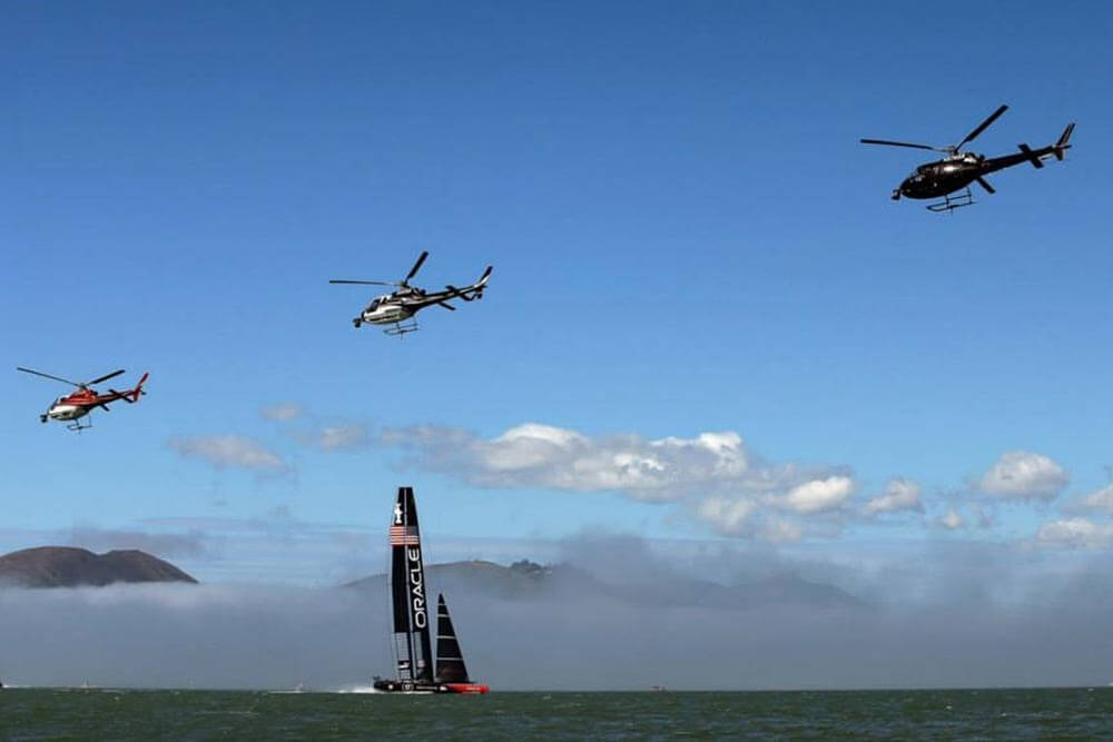 americascup