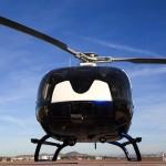 EC130 T2 front