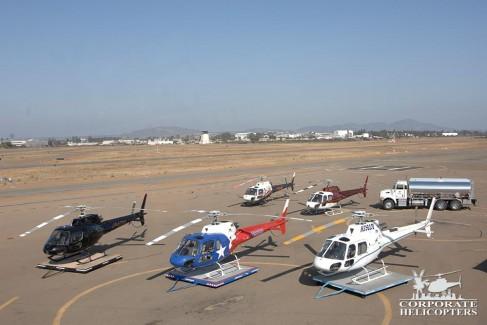 Our Astar fleet