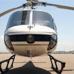 1990 Eurocopter AS350 BA for sale at Corporate Helicopters of San Diego