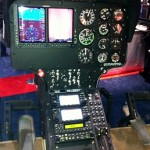 2010 McDonnell Douglas MD 500E for sale at Corporate Helicopters of San Diego
