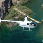 2002 Robinson R44 Raven I for sale at Corporate Helicopters of San Diego