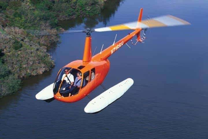 Robinson R44 Clipper Helicopters For Sale