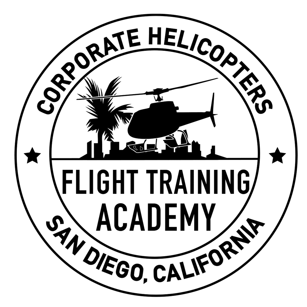 Corporate Helicopters Flight Training Academy, San Diego
