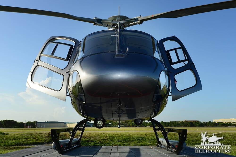 2011 Eurocopter As350 B2 For Sale Corporate Helicopters