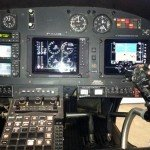 Panel of 1993 Eurocopter AS350 B2 for sale at Corporate Helicopters of San Diego
