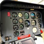 2000 Bell 206B III for sale at Corporate Helicopters of San Diego