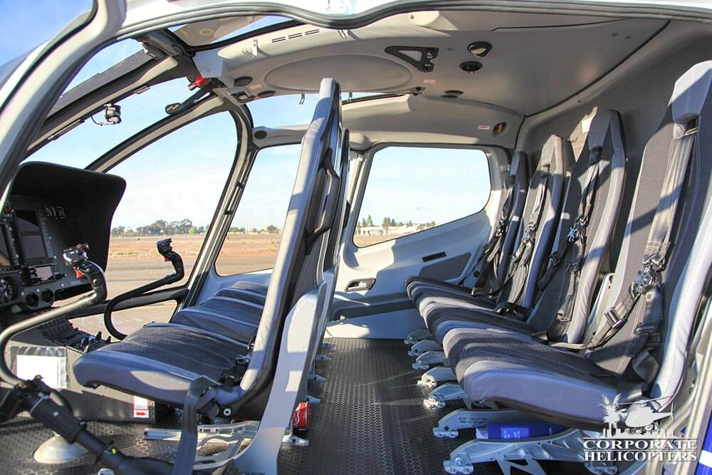2013 Eurocopter Ec130 T2 For Sale Corporate Helicopters
