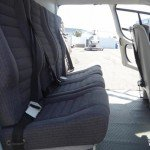 Seats of 1993 Eurocopter AS350 B2 for sale at Corporate Helicopters of San Diego