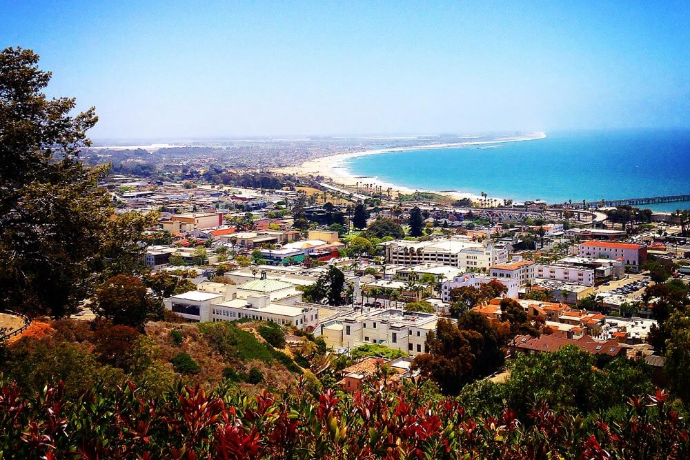 Ventura. Author: Greekmatthew. This file is licensed under the Creative Commons Attribution-Share Alike 4.0 International license.